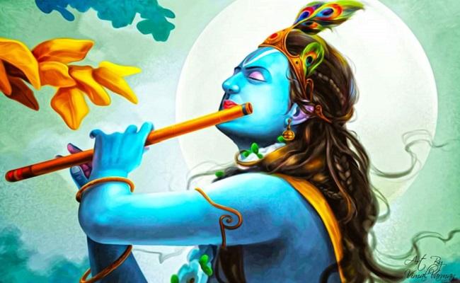 ഇരുപത്തിയെട്ട് ശ്രീ കൃഷ്ണ നാമങ്ങള്