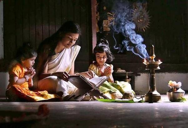 കർക്കിടകം 1 ജൂലൈ 17ന് ..  അറിയാം രാമായണം പാരായണം ചെയ്യേണ്ട വിധികള്.