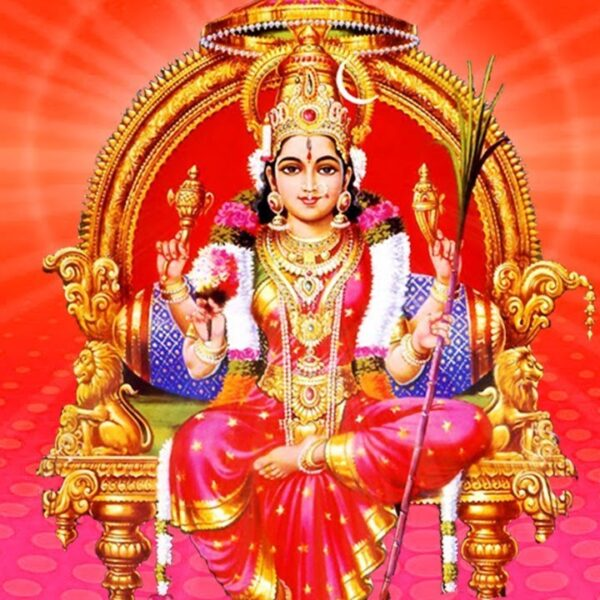 ദാരിദ്ര്യവും രോഗദുരിതങ്ങളും അകലാൻ ശ്രീ ലളിതാ ഉപാസന.